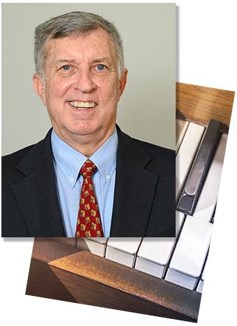 Dr. Stan Pethel